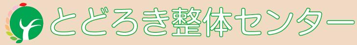 川崎市中原区の整体・リラクゼーション とどろき整体センター